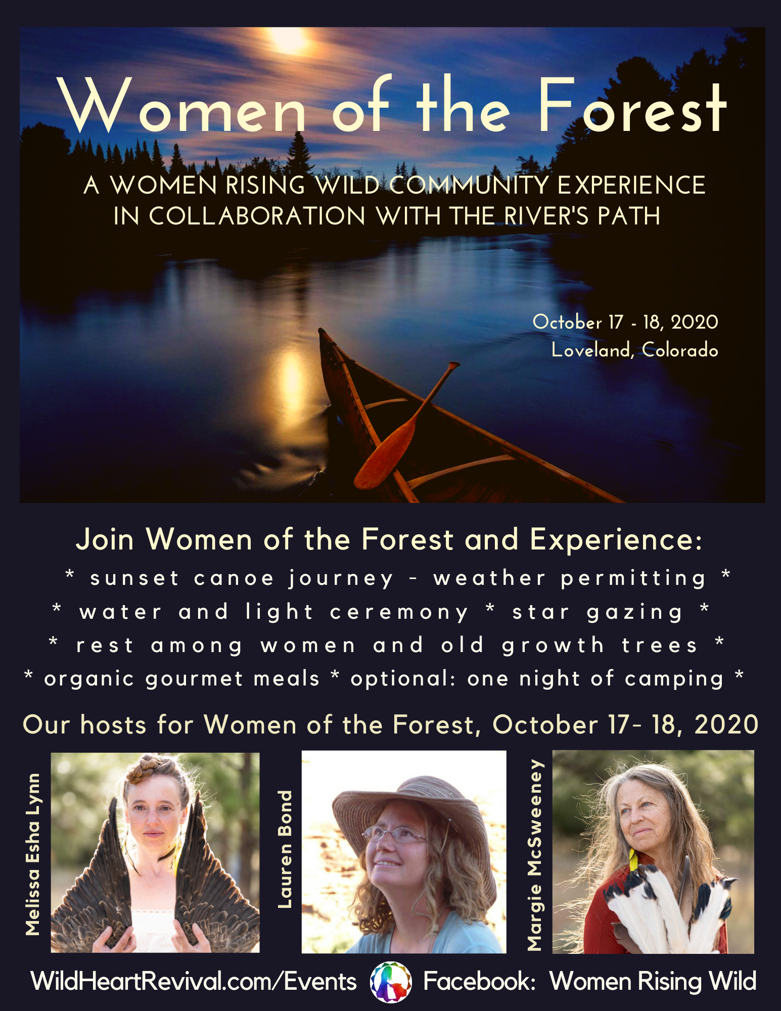Women of the Forest October 2020.png